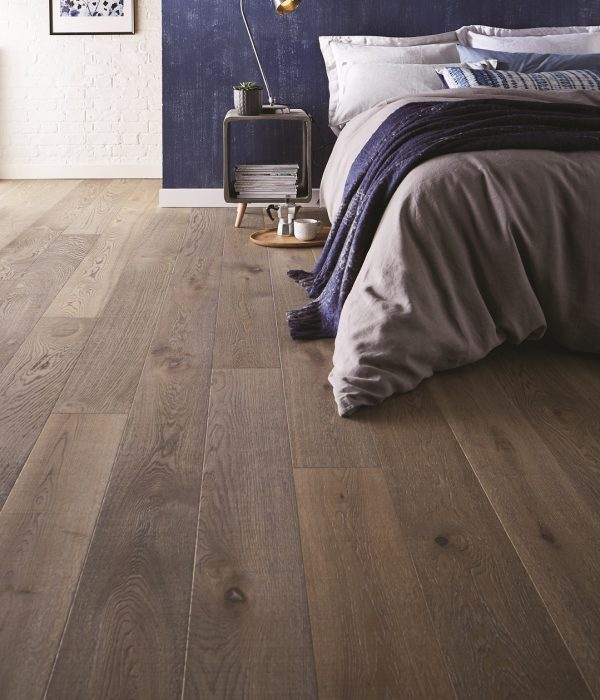 contact us for bedroom wood flooring