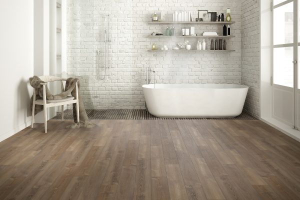 900401 - Kufra Oak Roomset