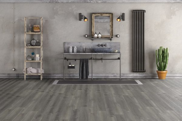 900403 Grey Lambeth Oak Roomset