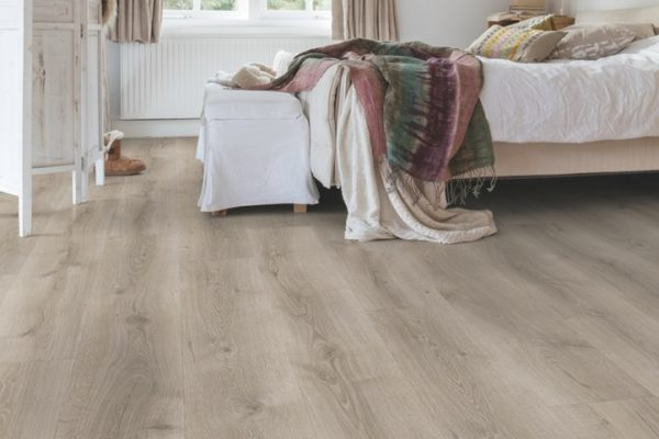 bedroom parador laminate flooring
